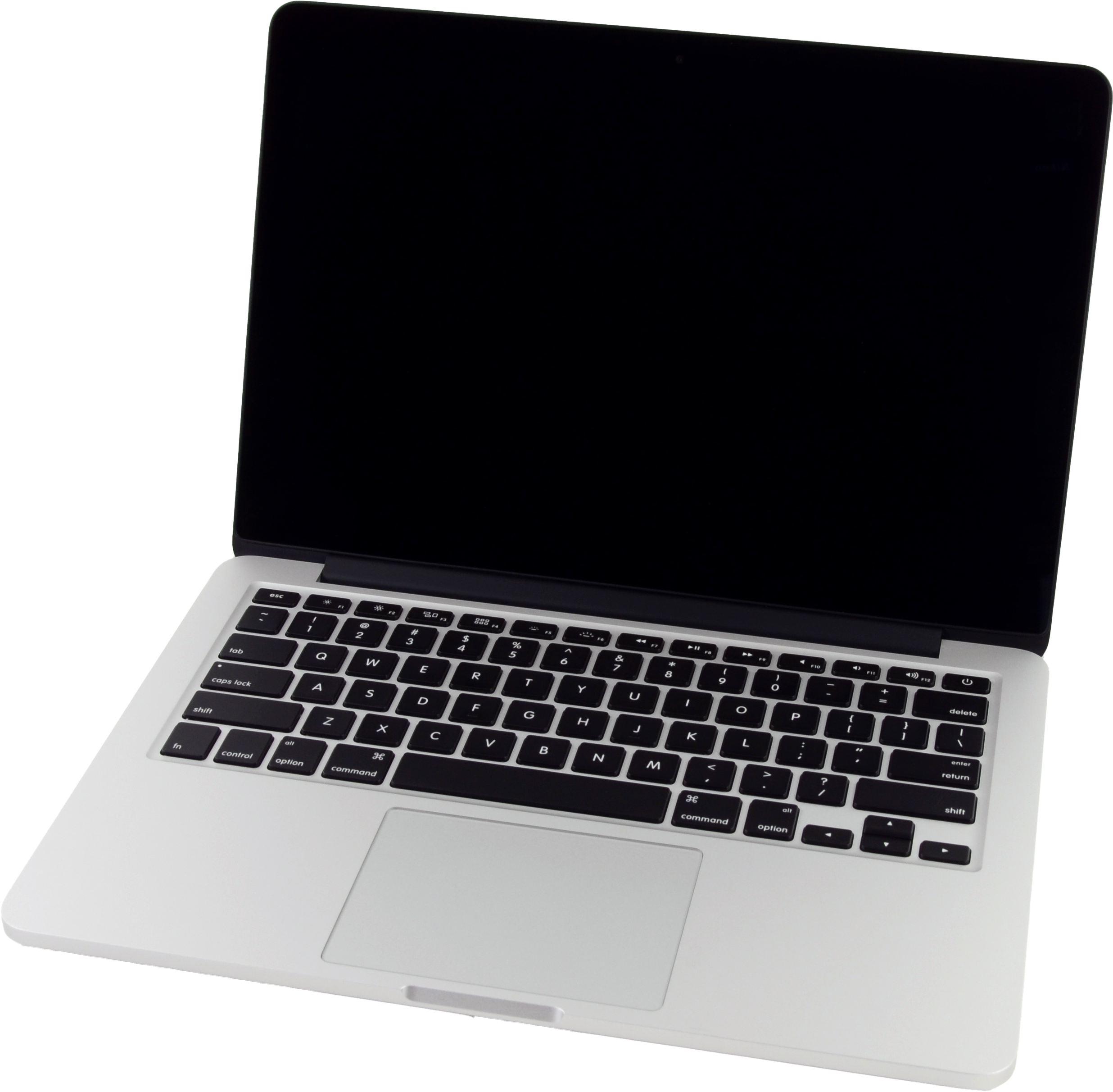 "Замена топкейса с клавиатурой (US)                                                                                                      MacBook Pro 13"" (A1502, 2013, Retina) фото 8"