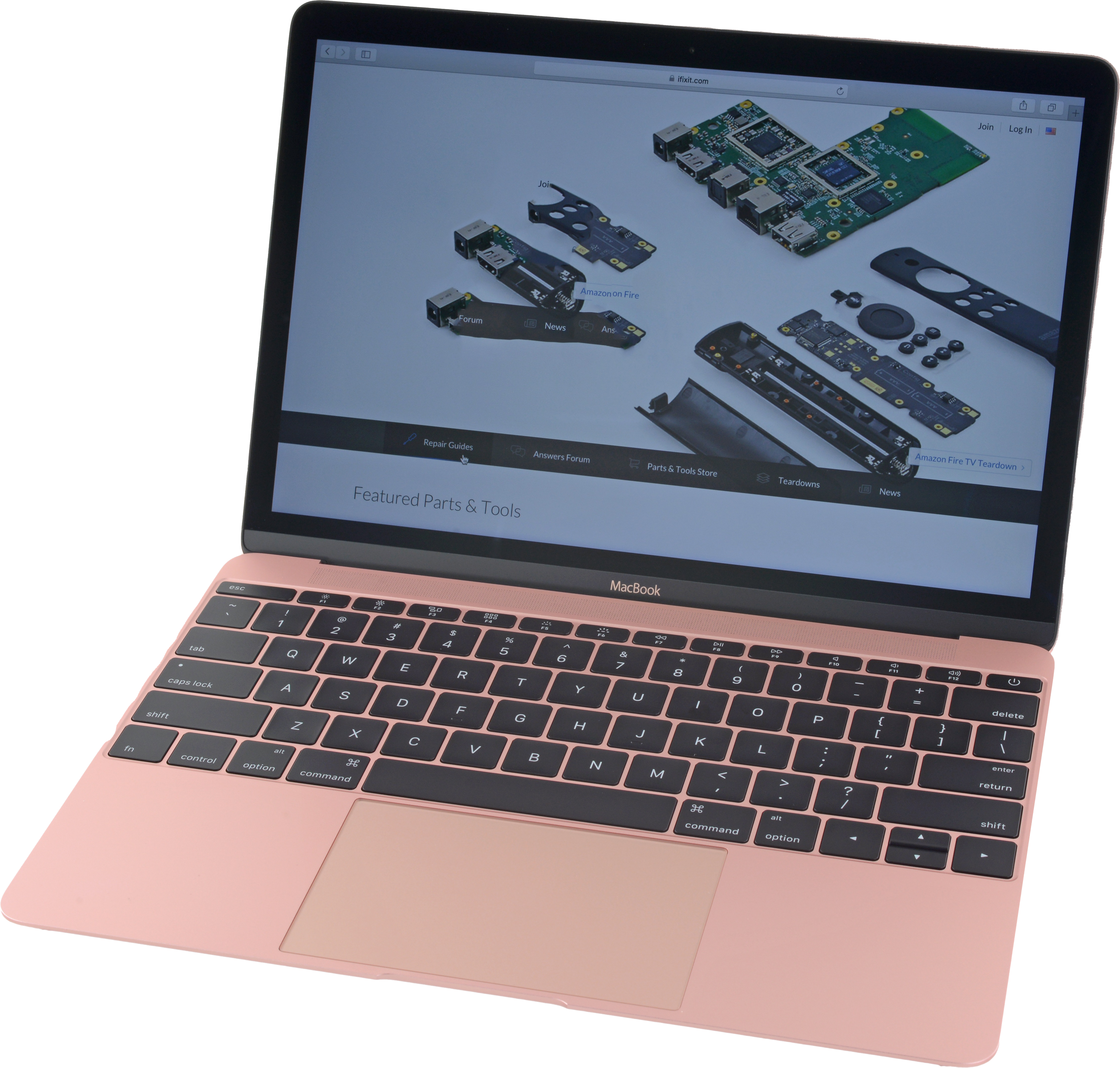 "Замена тачпада                                                                                                      MacBook 12"" фото 8"